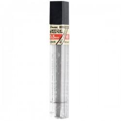 Leads Pentel Hi-Polymer Super 0.5mm