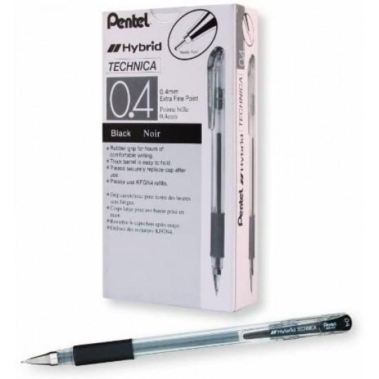 Pentel Hybrid Gel Roller KN104