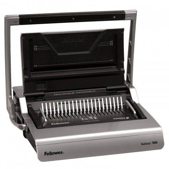 Comb binding machine FELLOWES Galaxy 500