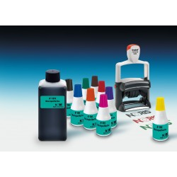 Fast drying speciality ink
