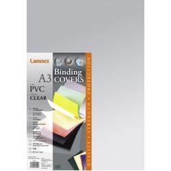 Laminex Cover A3 PVC 200 mic.